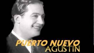Download PUERTO NUEVO.-Agustin Magaldi Video