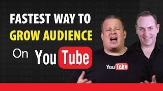 Download YouTube Collaborations - The Fastest Way to Grow an Audience on YouTube Video