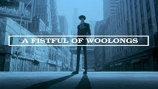 Download A Fistful of Woolongs - A Cowboy Bebop Retrospective Video