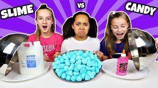 Download Don't Choose The Wrong Dish!! SLIME CHALLENGE Video