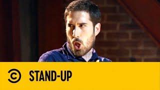 Download El Museo Tecnológico de México | Alex Fernández | Stand Up | Comedy Central México Video