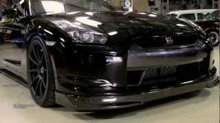 Download 2010 Nissan GT-R - Custom Tuned - Jay Leno's Garage Video