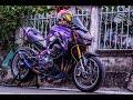 Download kawasaki z900 แต่ง สวยๆ [Ep1] Video