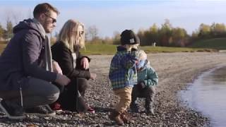 Download Folk på Fornebu - Kristine & Kristian på Storøyodden Video