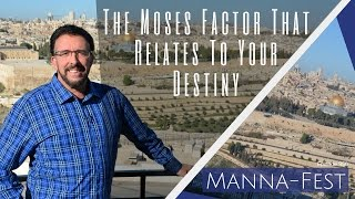 Download The Moses Factor That Relates To Your Destiny | Episode 850 Video