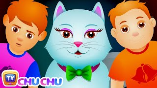 Download Ding Dong Bell Nursery Rhyme | Popular Nursery Rhymes For Children by ChuChuTV Video