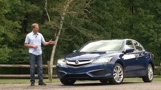 Download Acura ILX 2017 Review Video