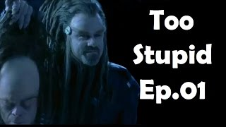 Download Advanced Sci-fi Civilisations Too Stupid To Really Exist Ep.01- The Psychlols Video