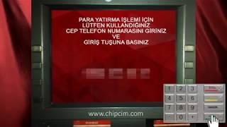 Download Ziraat Bankası Başka Hesaba Para Yatırma İşlemi Video