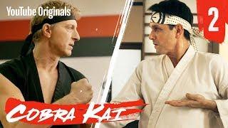 Download Cobra Kai Ep 2 - ″Strike First″ - The Karate Kid Saga Continues Video
