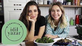 Download Rachel Araz ile Etli Yaprak Sarması Yapıyoruz | Yemek Tarifleri Video