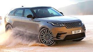 Download Range Rover Velar World Premiere 2018 New Range Rover 2017 Video Driving Range Rover Velar Promo Video