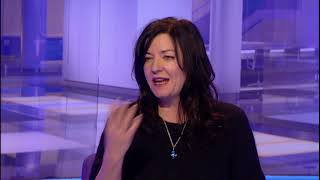 Download Hollywood Director Lynne Ramsay On Growing Glaswegian Video