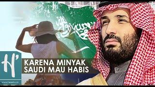 Download Arab Saudi Berubah Total Menjadi Negara Moderat Video