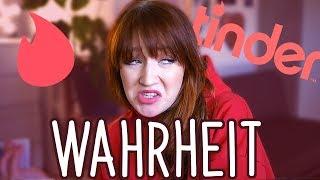 Download Tinder Experiment - Mein ehrliches Dating Profil Video