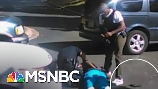 Download Breaking Down The Charlotte Shooting Video | MSNBC Video