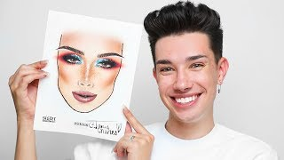 Download DRAWING MYSELF... WITH MAKEUP! Video