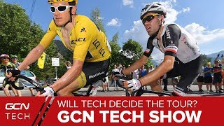 Download Will Tech Decide Who Wins The Tour de France?   GCN Tech Show Ep. 30 Video