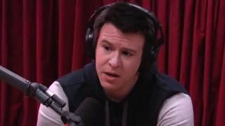 Download Joe Rogan and Phillip DeFranco Discuss the Pewdiepie Controversy (Full) Video