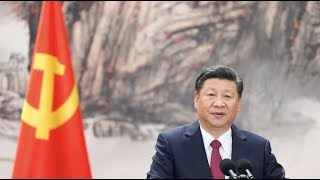 Download Prophecy Alert: ″China President Xi Jinping Greater Than Jesus Christ″? Video