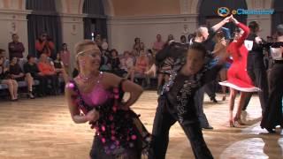 Download Jan Onder s Lucií Hunčárovou znovu triumfoval Video