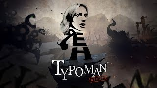 Download WE AM READ GOOD - Typoman Gameplay Video