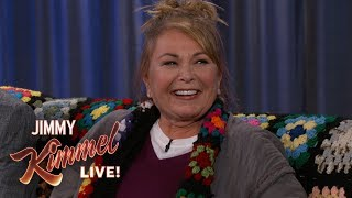 Download Roseanne Barr on Supporting Donald Trump Video