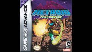 Download Metroid: Zero Mission Music - Space Pirate Mother Ship Video