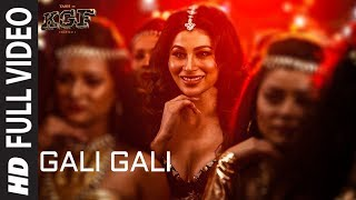 Download Gali Gali Full Video Song | KGF | Neha Kakkar | Mouni Roy | Tanishk Bagchi | Rashmi Virag |T-SERIES Video