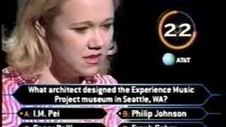 Download 2/2 Caroline Rhea on Millionaire (comedy edition) Video