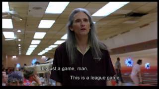Download The Big Lebowski (clip8) - ″You're entering a world of pain″ Video