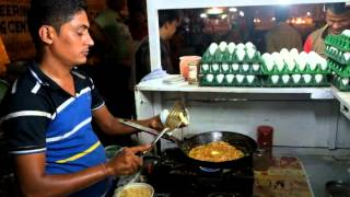 Download Ahmedabad Street Food: Omelette Center Ahmedabad (India) Video 1 ( Shot on Fujifilm X-T1) Video