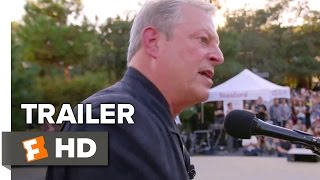 Download An Inconvenient Sequel: Truth to Power Official Trailer 1 (2017) - Al Gore Movie Video