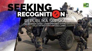 Download Republika Srpska. Bosnian Serbs' unindependent State, stuck in Western-imposed limbo Video