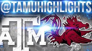 Download Texas A&M Highlights vs South Carolina 09-30-2017 ᴴᴰ Video