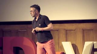 Download Remixing the City | Eugene Quinn | TEDxViennaSalon Video