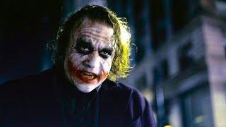 Download HIT ME! (Batman on Batpod vs Joker)   The Dark Knight [4k, HDR, IMAX] Video