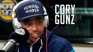 Download Cory Gunz Freestyles on Flex | #Freestyle048 Video