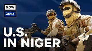 Download Why Is The US Fighting In Niger? Video