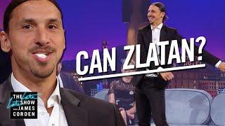 Download Zlatan Ibrahimovic Can Really Do Anything Video