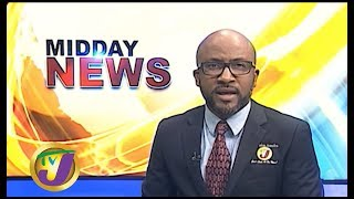 Download TVJ Midday News Today: Double Murder in Clarendon - July 19 2019 Video
