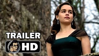 Download VOICE FROM THE STONE Official Trailer (2017) Emilia Clarke Thriller Movie HD Video