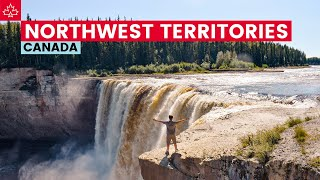 Download Best Things To Do In The Northwest Territories - Canada Road Trip Travel Documentary Video