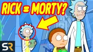 Download The Schwiftiest Rick And Morty Secrets And Theories COMPILATION Video