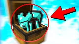 Download FULL DIAMOND SLAUGHTER!! | Minecraft REALISTIC SKYWARS Video