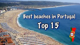 Download Top 15 Best Beaches In Portugal 2019 Video