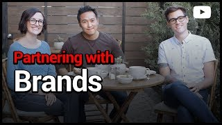 Download Partnering with Brands Video