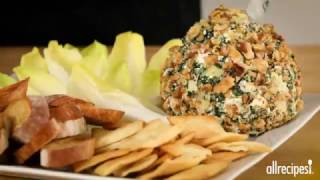 Download Party Recipes - How to Make Spinach and Artichoke Feta Balls Video