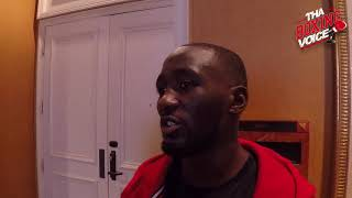 Download TERENCE CRAWFORD on Who Would Be His Toughest Opponent at 147 Video