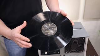 Download Audio Advisor - Kaan Explains the Audio Desk Vinyl Cleaner Pro Video
